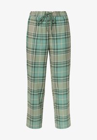 OYSHO - Pyjama bottoms - evergreen - 5