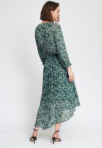 InWear - Maxi dress - dark green - 1