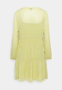 comma - Day dress - light yellow - 1