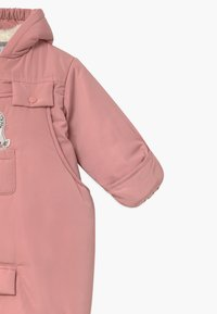 Staccato - Winter jacket - dark rose - 3