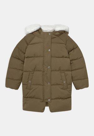 TREMA - Winter coat - military