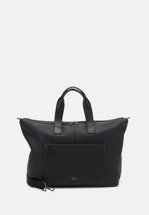 SOFT MATE UNISEX - Weekend bag - noir