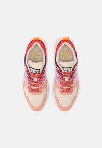 Scotch & Soda - CELEST - Sneakers laag - pink/multi - 4