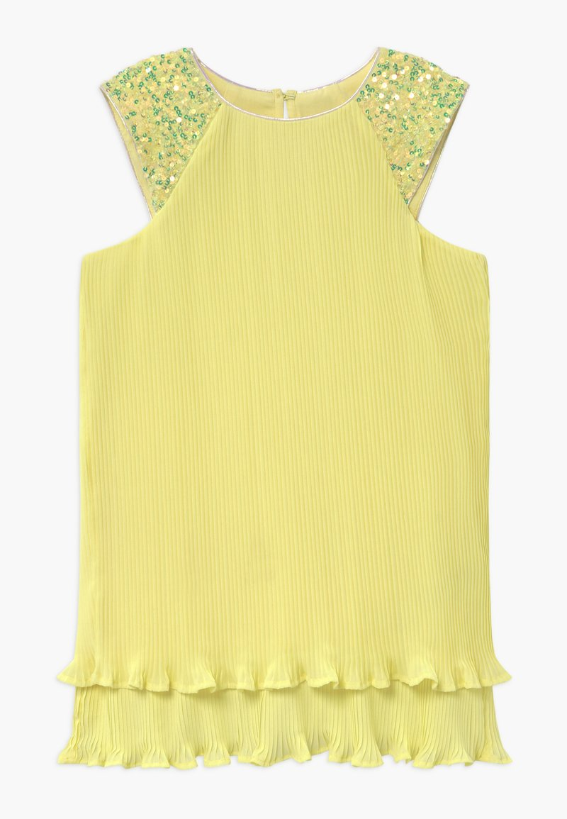Billieblush - CEREMONY - Cocktail dress / Party dress - lime