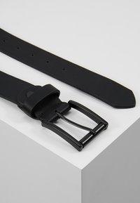 YOURTURN - Belt - black - 2