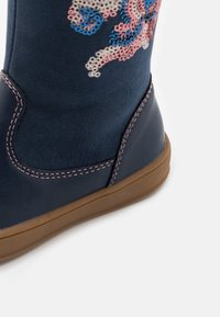 Friboo - Boots - dark blue - 5