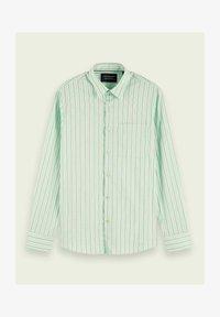 Scotch & Soda - Shirt - green - 3
