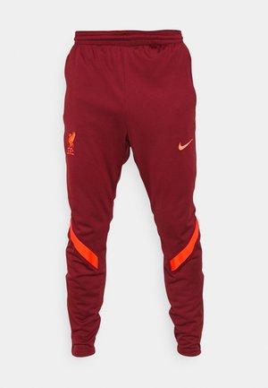 LIVERPOOL FC PANT - Klubové oblečení - team red/bright crimson