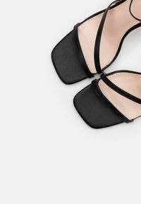 RAID - KLIN - High heeled sandals - black - 5