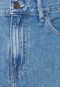 YOURTURN - UNISEX - Relaxed fit jeans - blue denim - 2