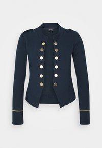 ONLY - ONLANETTA - Sportovní sako - navy blazer - 4