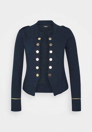 ONLANETTA - Sportovní sako - navy blazer