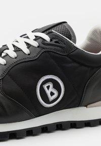 Bogner - PORTO  - Trainers - black - 5