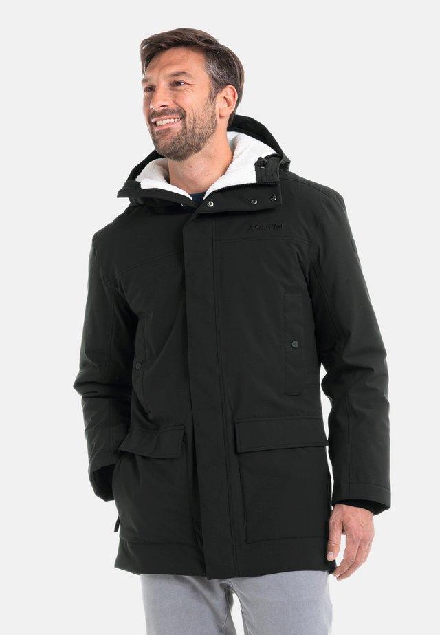ROTTERDAM  - Winter coat - 9685 - grau