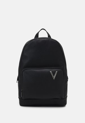 HIDDEN BACKPACK UNISEX - Tagesrucksack - nero