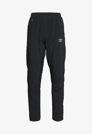TRAINING PANT - Spodnie treningowe - black