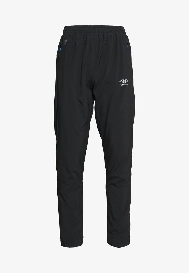 TRAINING PANT - Joggebukse - black