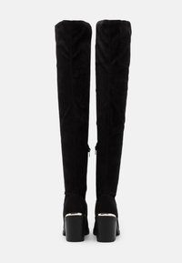 Even&Odd - Over-the-knee boots - black - 3
