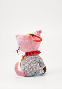 Skip Hop - BANDANA BUDDIES - Knuffel - multi-coloured/pink - 1
