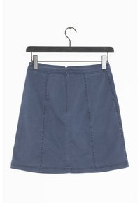 Boden - Spódnica trapezowa - blue - 1