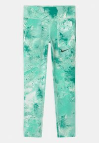 Nike Performance - ONE - Leggings - barely green/neptune green - 0