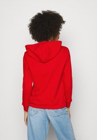 GAP - NOVELTY - Bluza - red - 2