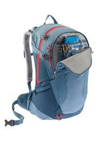 Deuter - FUTURA 22 SL - Hiking rucksack - blau - 2