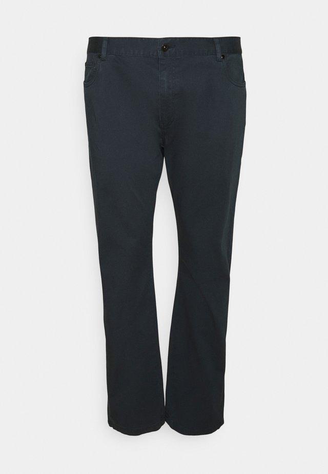 BENNY STRETCH PANT - Chino kalhoty - navy