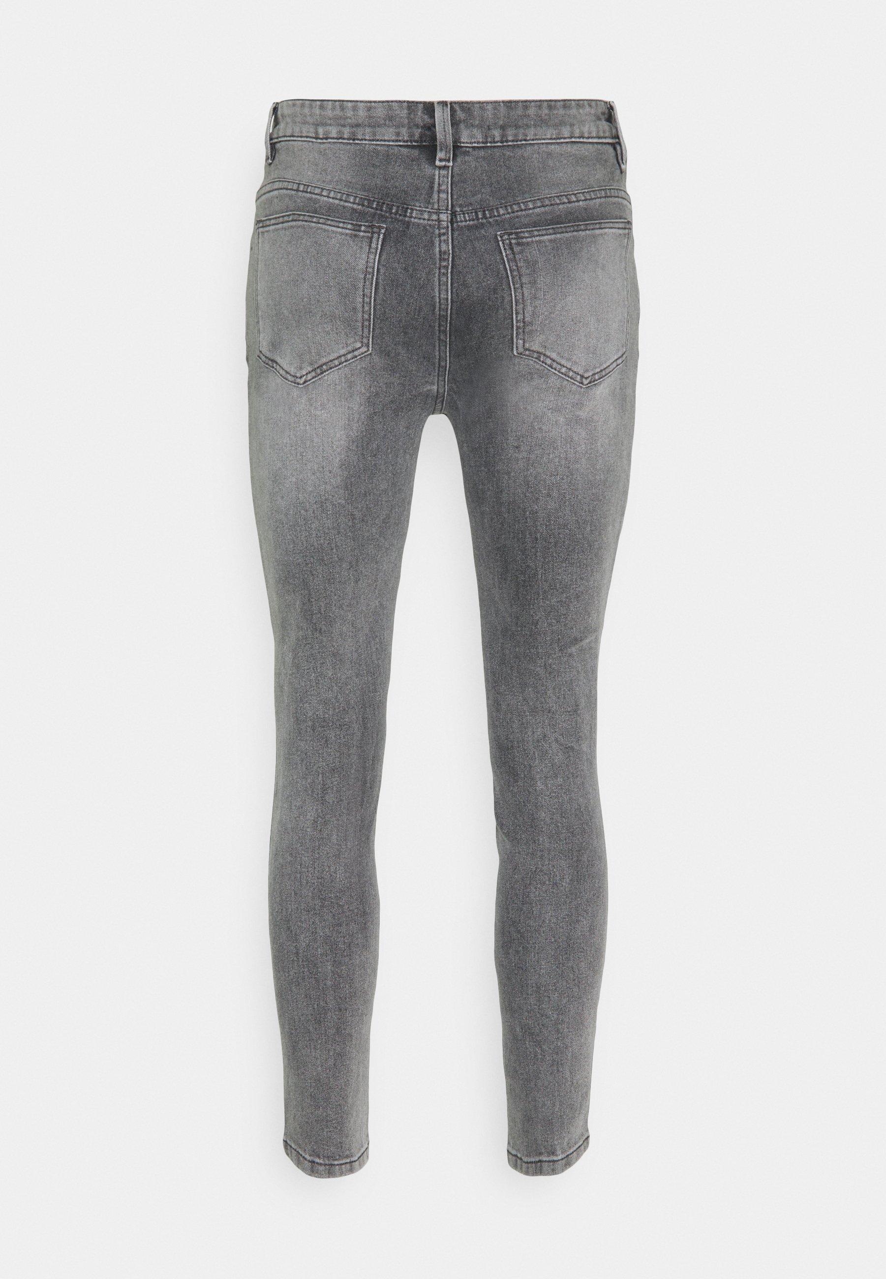Men SLATE - Jeans Skinny Fit