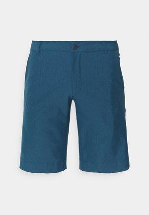 MENS TURIFO SHORTS - Sports shorts - baltic sea