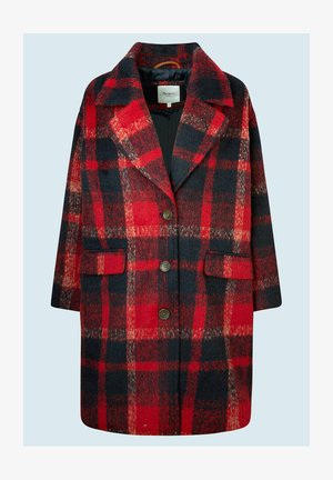 JOSSIE - Short coat - multi