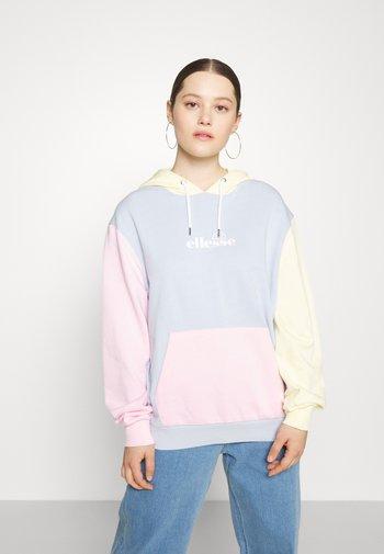 ARRIVERDERCI OH HOODY - Sweater - multi