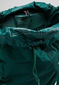 Osprey - ROOK - Trekkingrucksack - mallard green - 6