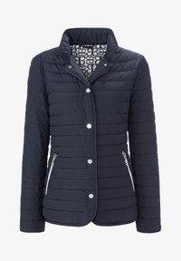 Basler - Winter jacket - blau - 5