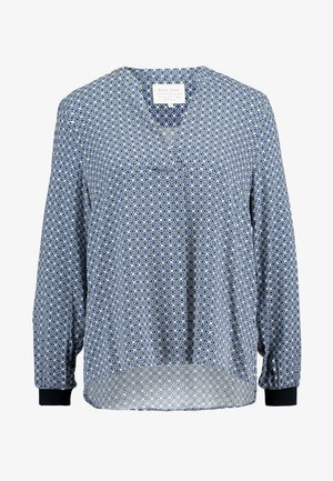 TONNIE - Bluse - blue