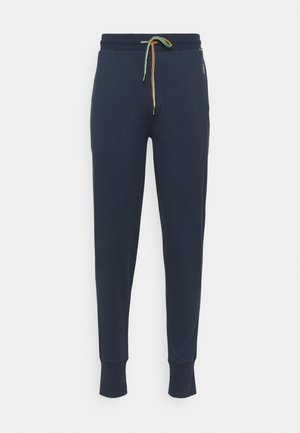MEN RABBIT - Pyjama bottoms - dark blue