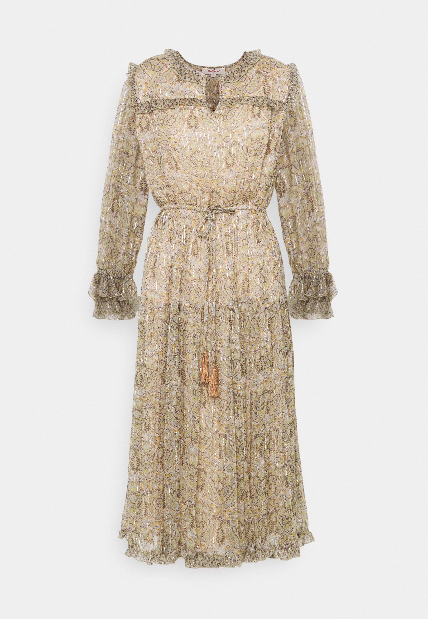 Women SULTAN DRESS - Day dress