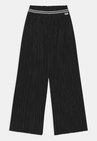 Retour Jeans - CYNTHIA - Broek - black - 0