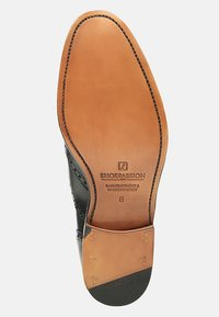 SHOEPASSION - NO. 560 - Smart lace-ups - black - 4