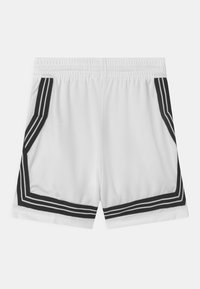 Nike Performance - FLY CROSSOVER - Urheilushortsit - white/black - 1