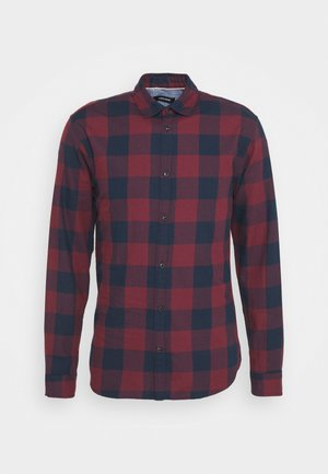 JJEGINGHAM  - Shirt - port royale