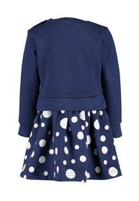 Blue Seven - Day dress - dk blau - 1