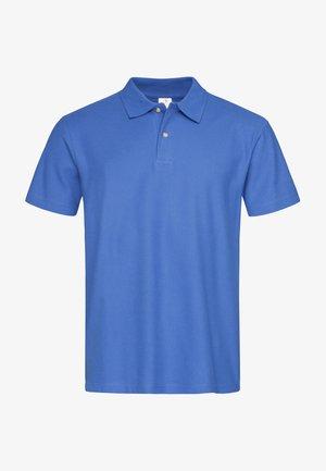Polo shirt - bright royal