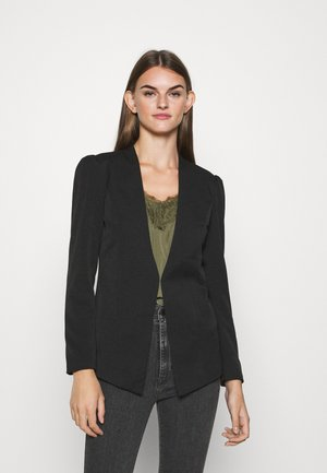 VIHER SHOULDER DETAIL - Blazer - black
