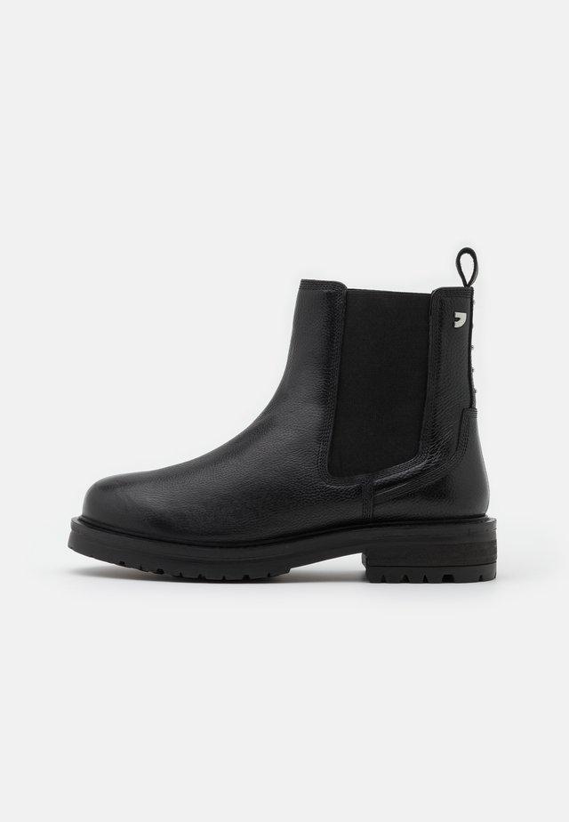 VERVIERS - Støvletter - black
