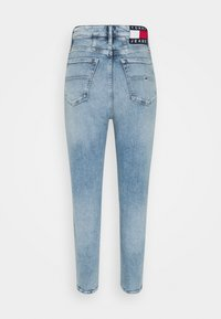 Tommy Jeans - MOM - Relaxed fit jeans - denim light - 6