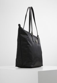 Tommy Hilfiger - POPPY TOTE - Tote bag - black - 3
