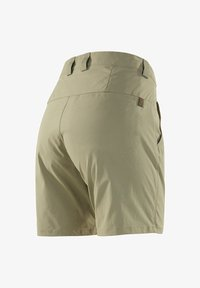Haglöfs - MID SOLID SHORTS - Outdoor shorts - lichen - 1