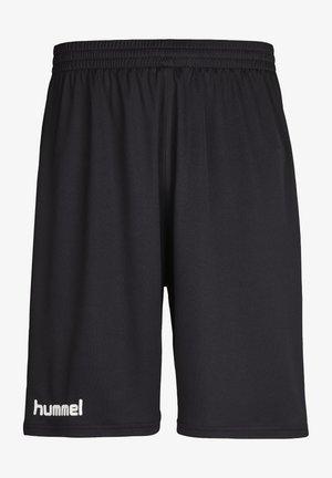 CORE BASKET  - Short - black