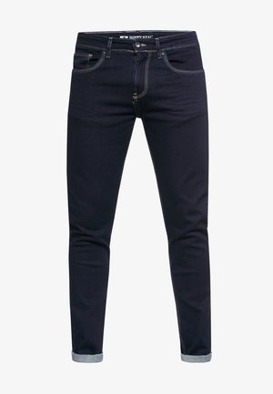 MELVIN - Slim fit jeans - dark blue